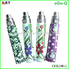 China Style eGo Q battery shows chinese culture