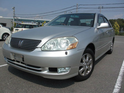 Japanese Used Car Auction
