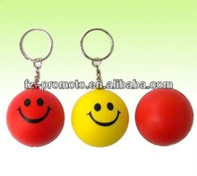 Printed Best Selling Anti Stress Ball2013 Hot Sales Promotional Promotion PU stress ball, PU soft ball