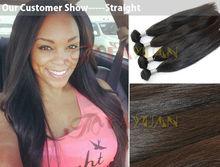 cheap 5a human hair virgin malaysian straight hair weaving