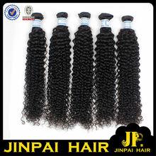 JP Hair Natural Black Can Be Ironed Virgin Human Indian Long Hair Braids