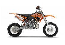 KTM 65 SX 2013 new!