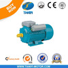YC80B-2 AC Motor Electric Single Phase 0.75hp motor