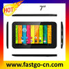 New electronics for Christmas 2013 7 inch cheap price tablet pc cheap price and best quality with 2 years warranty