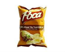 Poca Snack 100% Fresh Potato Chips