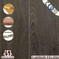 Top Quality water resistant laminate wood flooring