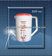 2 litre transparent water jug/water pitcher