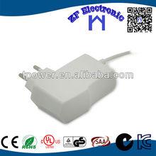 12V 0.3A 3.6W AC DC Power Supply Regulated