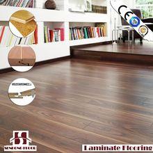 Top Quality basketball court pvc laminate flooring