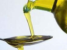 OLIVE OIL ARGAN OIL