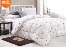 se Down Comforter - Hypoallergenic - Queen