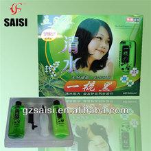 professional the black magic combs hair dye,free samples