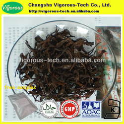 black tea extract/black tea theaflavins/instant black tea powder