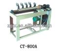 Ct-800a de alta velocidad de la máquina para el corte de la base de papel de china