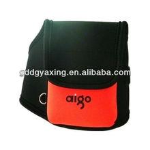 Neoprene armband MP3/MP4 cover bag /case