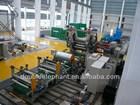 4 roll Rubber Calender/pvc film calendering machine