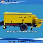 Concrete Bitumen Pump Good Quality and Best service for Sale