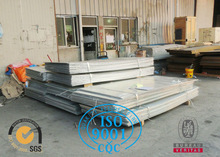 Hot Rolled Standard Steel Plate Sizes ASTM A36 ,SS400,Q235