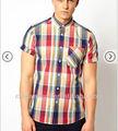 grande seleção camisa de manga curta