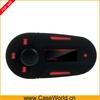 Car kit Wireless MP3 Player FM Transmitter With USB SD MMC Slot
