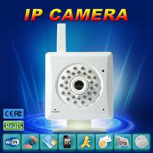 the small h.264 indoor ip camera set p2p wifi ip camera smartphone control ip camera
