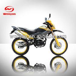 OFF-ROAD DIRT BIKE/monster adult dirt bike/dirt bike 200cc motorcycle(WJ200GY-IV)