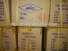 1N4007 Zener MIC diode