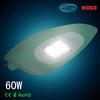 New Design lamp led off road bar led street light bridgelux 60w