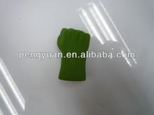 The Film Hero Hulk Hand shaped USB Stick