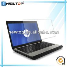 Manufacturer PET material high transparency laptop screen protector