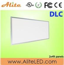UL DLC CE RoHS 5years warranty 70W 60x120cm 100V-277V high brightness high quality high bright reasonable prices LED Panel Light