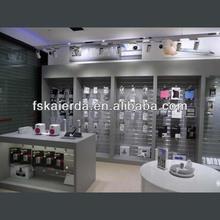 Shop Furniture Display Mobile Phone Shop Decoration