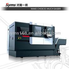 convenient and fast operation CNC Horizontal lathe ETC1625p