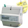 Three phase M-bus communication energy meter for power logger