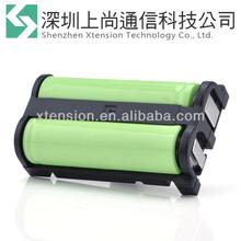 1600mAh Cordless Phone Battery for Panasonic HHR-P513 HHRP513 KX-TG2208 TG2214