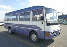 Nissan civil autobús/28 plazas