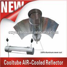 "1000 watt hps grow light 6"" 8"" 250W 400W 500W 1000W air cool shade reflector"