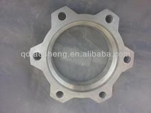 aluminum die casting spacer
