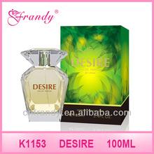 100ml popular women perfume
