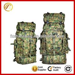 Durable high quality military waterproof duffel bag