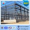 20m span warehouse, big span steel structure, workshop, factory building