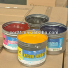 Soy oil base ink for offset printer machine manufacturer