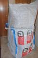 Pp bolso a granel para el embalaje de alimentaciónanimal 1000kg con impresión de alta, cualquier color elegido