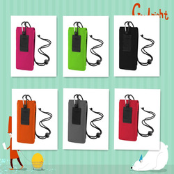 112028 Brand New Waterproof Cell Phone Pouch Bag for Phone Protector