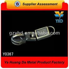 wholesale fashion zipper puller