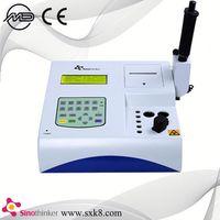 SK5001 CE full automated animal electric coagulation