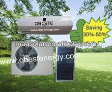 Hybrid DC Inverter Solar Powered Air Conditioning