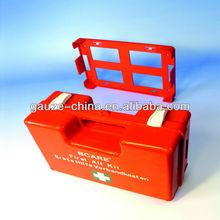 Custom wall mounted first aid kit emergency kit/bag/box/case