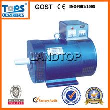 TOPS cores starter and alternator