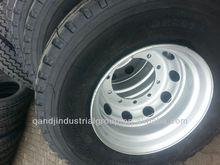 Double Road tyre 315/80R22.5 13R22.5 Factory price Popular in Buki nafaso, Senegal, Nigeria, Cameroon